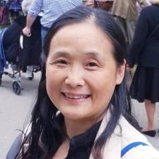 Jan X. - Chinese Teacher