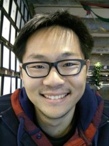 Luoyuan S. - Native Chinese Speaker with advanced fluency in English