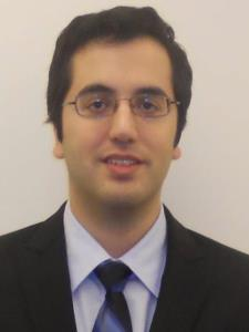 Seyed Kaveh M. - Math Tutor:  Pre-Algebra to Calculus