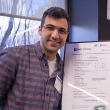 Efe O. - Princeton grad & NYU PhD math tutor