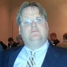 Brad R. - Math Teacher for 20 years
