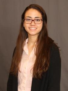 Hannah M. - Biology and Farsi Tutor