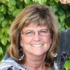 Gretchen K. - Business English ESL Tutor for adult students