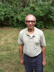 Lalit K. - Retired Electrical Engineer, loves teaching Math, and Circuits 101