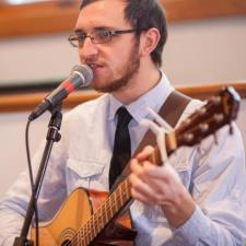 Tyler S. - English tutor and Experienced Guitar Instructor