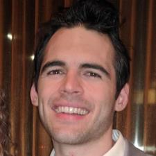 Joe N. - Professional Web Developer (Javascript/React/Angular/Node)